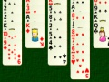 Solitaire dy flamuj Pack