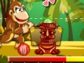 Loja Donkey Kong Jungle Ball 2. Luaj online